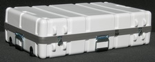 SW6012-14 Case with Wheels