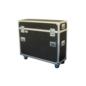 Heavy-Duty Removable Lid Case