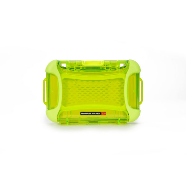 320 Nanuk Watertight Case ID= 5.9″ L x 3.3″ W x 1.5″ D