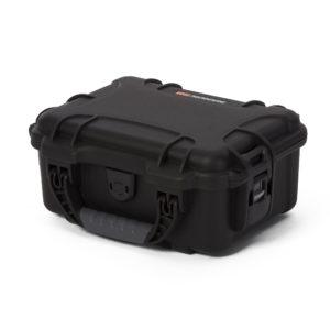 904 Nanuk Watertight Case ID: L 8.4″ x W 6.0″ x H 3.7″