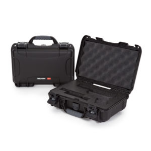 909 Glock® Pistol Case, ID:11.4″ L x 7.0″ W  x 3.7″ D