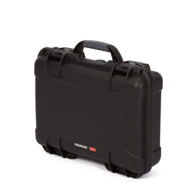 910 Nanuk Watertight Case ID: L 13.2″ x W 9.2″ x H 4.1″