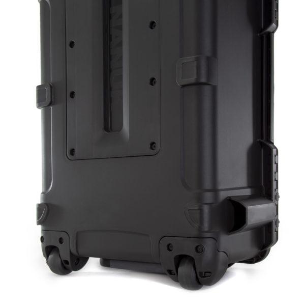 963 Nanuk Wheeled Case ID: 29.0″L x 18.0″W x 10.6″D