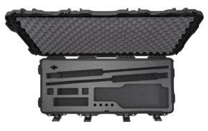 985 Takedown Gun Case, ID: 36.63″ L x 14.5″ W x 6.0″ D