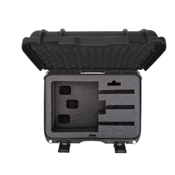 918, 3 – UP Revolver Case, ID: 14.9″ L x 9.8″ W x 8.6″ D