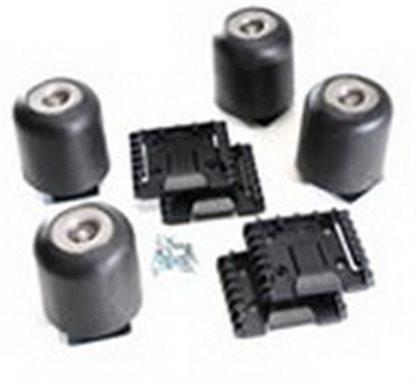 Pallet Riser Kit for 0500 & 0550 Cases