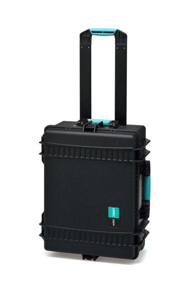 HPRC2600W Watertight Case ID: 18.98 L x 14.09 W x 8.58″ D