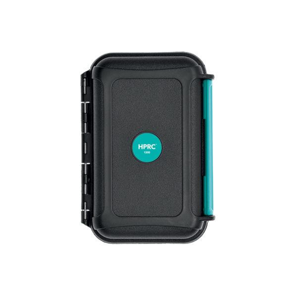 HPRC1300 Watertight Case ID: 4.57 L x 2.66 W x 1.00″ D