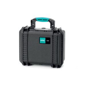 HPRC2300 Watertight Case ID: 12.00 L x 9.09 W x 5.40″ D
