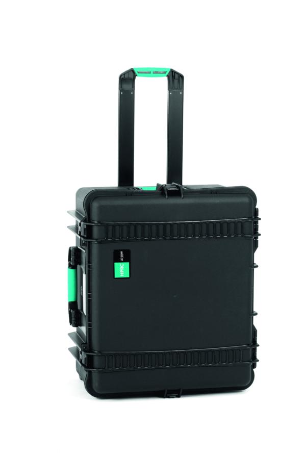 HPRC2730W Watertight Case ID: 20.04 L x 18.11 W x 12.44″ D
