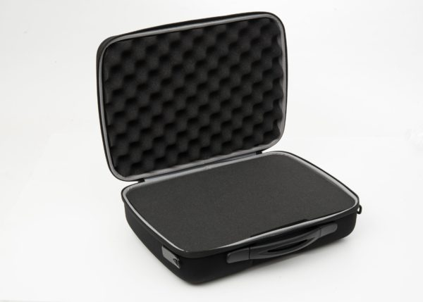 335 Shell-Case ID= 14.9″ L x 10.4″ W x 4.3″ D